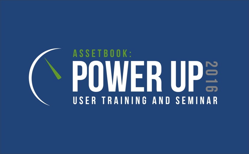 PowerUp with AssetBook!
